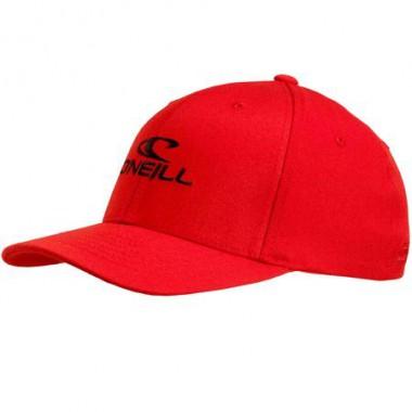 Кепка O`Neill  AC CORP CAP красный - опис, характеристики, відгуки