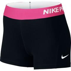 Шорты женские Nike  W NP SHORT 3IN