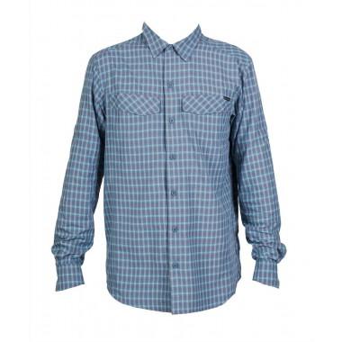 Рубашка мужская Columbia SILVER RIDGE PI AM 5 - опис, характеристики, відгуки