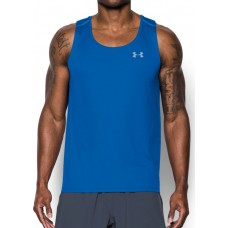 Майка мужская Under Armour CoolSwitch Run Vest  3 - фото