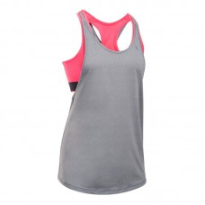 Майка-топ женская Under Armour 2In1 Tank Top  11 - фото