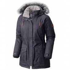 Куртка  женская Columbia Barlow Pass 550 TurboDown™ Women's Down Jacket  - фото