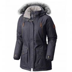 Куртка  женская Columbia Barlow Pass 550 TurboDown™ Women's Down Jacket