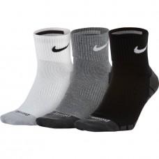 Носки Nike U NK EVRY MAX LTWT ANKLE 3PR