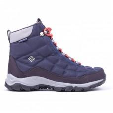 Ботинки женские утепленные FIRECAMP™ BOOT синий