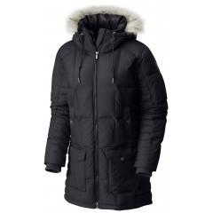 Куртка женская пуховая COLUMBIA DELLA FALL  black