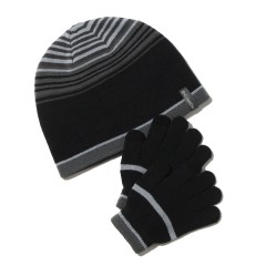 Комплект Columbia Hat And Glove Winter Set