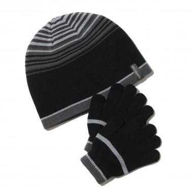 Комплект Columbia Hat And Glove Winter Set - опис, характеристики, відгуки