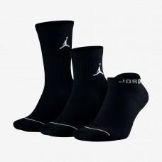 Шкарпетки Nike JORDAN EVRY MAX WATERFALL - 3 - фото