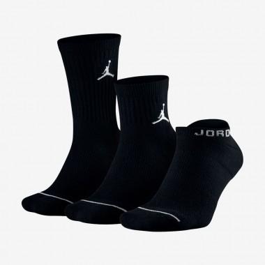 Шкарпетки Nike JORDAN EVRY MAX WATERFALL - 3 - опис, характеристики, відгуки