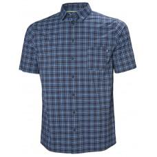 Рубашка Helly Hansen FJORD QD SS SHIRT  185