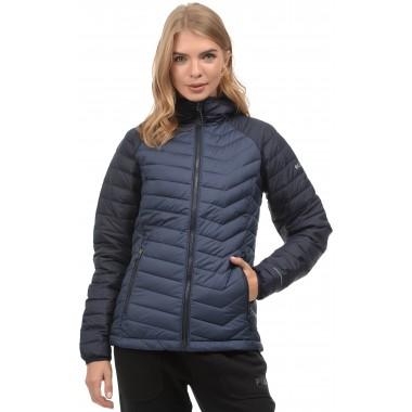 Куртка жіноча утеплена Columbia Powder Lite™ Hooded Jacket