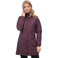 Куртка жіноча Columbia Powder Lite™ Mid Jacket cherry