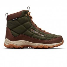 Черевики Columbia Firecamp Boot WP - фото