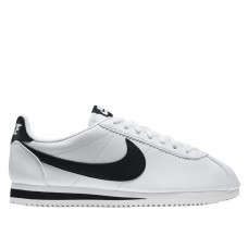 Кросівки жіночі Nike WMNS CLASSIC CORTEZ LEATHER - фото