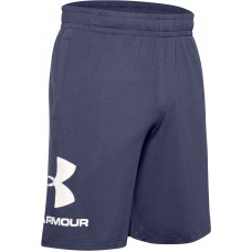 Шорти чоловічі Under Armour Sportstyle Graphic Short - фото