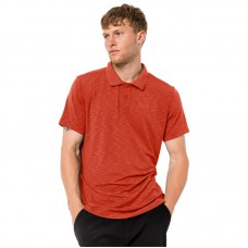 Поло Jack Wolfskin TRAVEL POLO MEN
