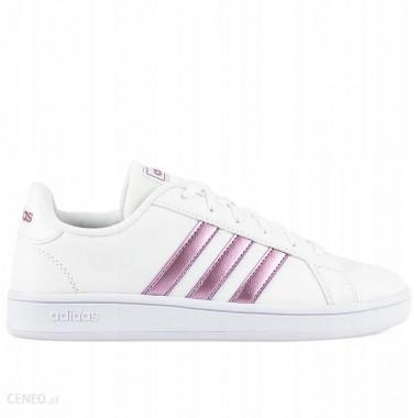 Кроссовки женские Adidas Grand Court Base - описание, характеристики, отзывы