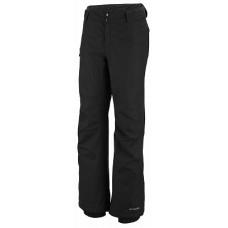 Брюки женские Columbia Bugaboo  Pant черный  131