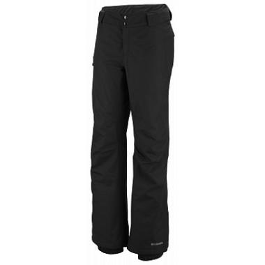 Брюки женские Columbia Bugaboo  Pant черный  131 - опис, характеристики, відгуки