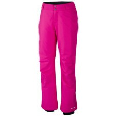 Брюки женские Columbia Bugaboo Pant розовый 86