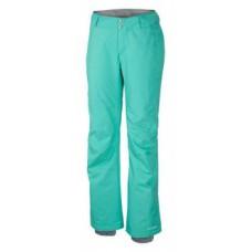 Брюки женские Columbia Bugaboo Pant сине-зеленый 86