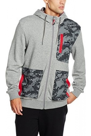 Толстовка Puma RBR Hooded Sweat Jacket 46