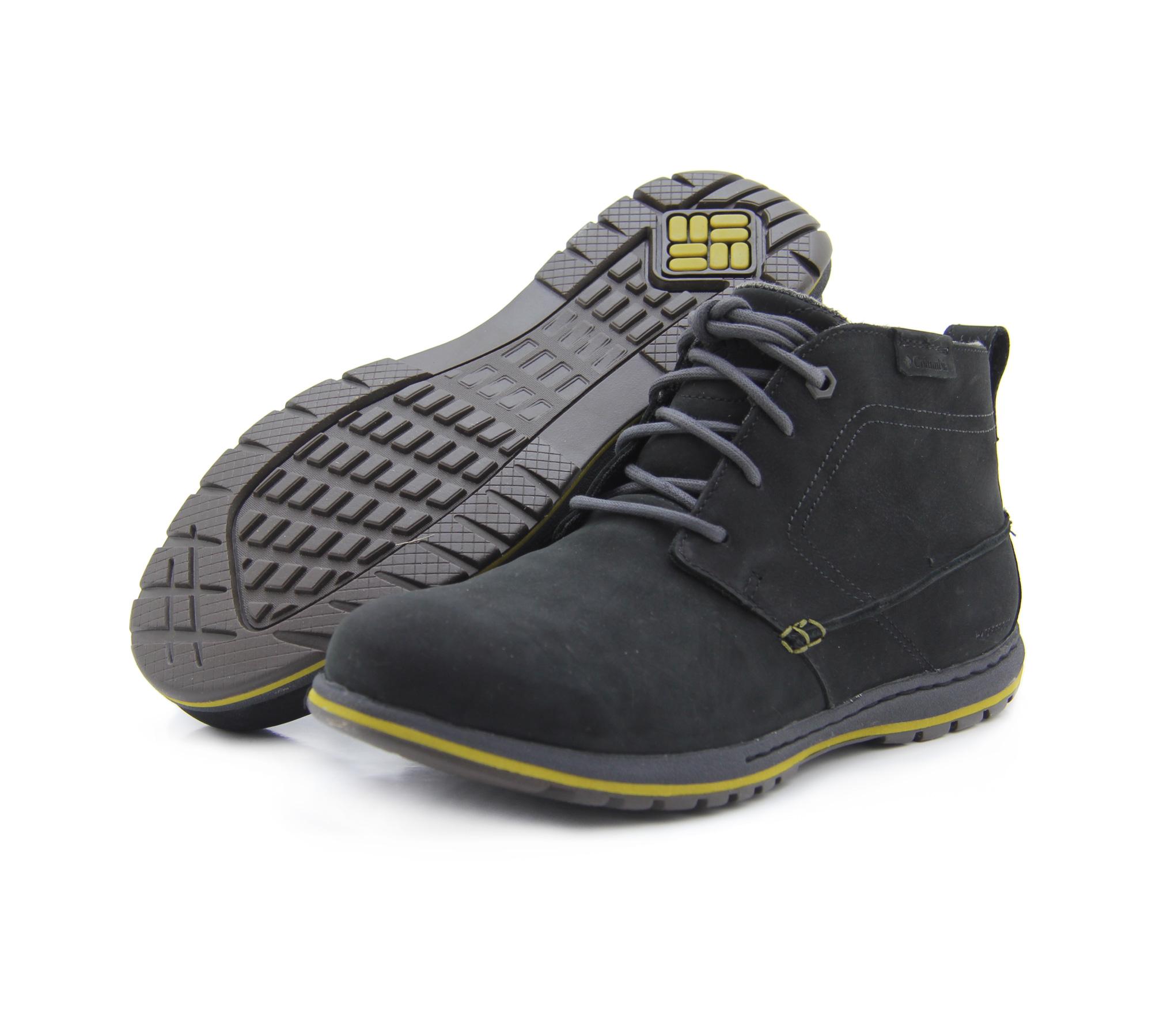 Купити черевики Columbia Davenport Chukka Waterproof d3d69b529b839