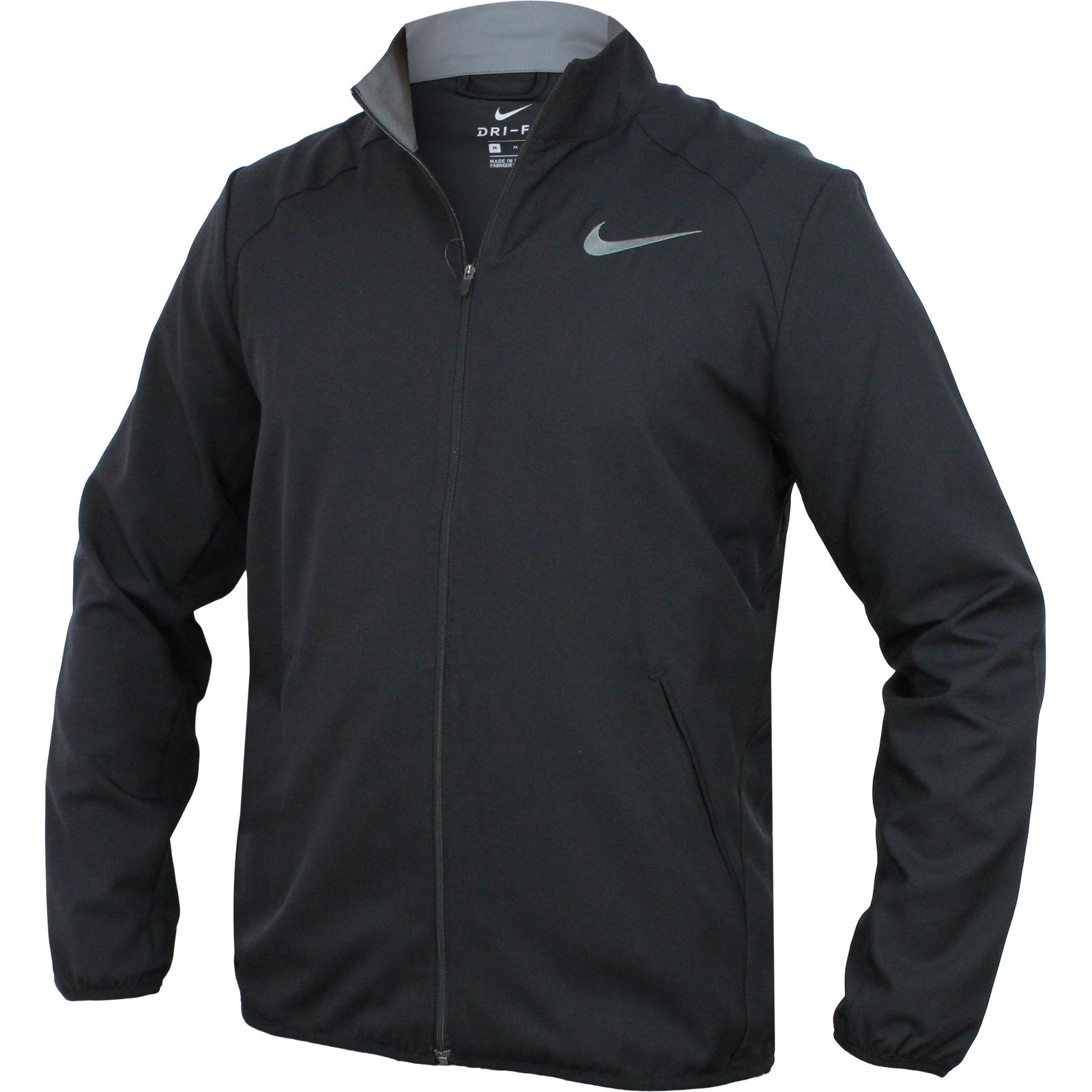 Вітровка чоловіча Nike Team Woven