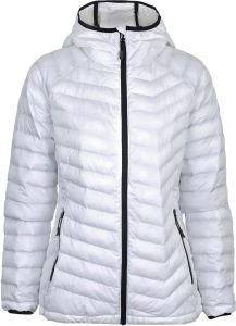Куртка женская Columbia Powder Lite™ Hooded Jacket Women's Jacket