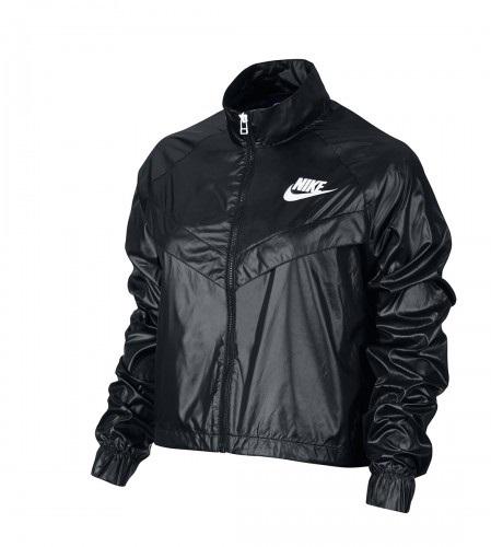 Вітрівка жіноча Nike W NSW JKT WINDBREAKER SWSH width=